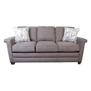 Bexley Sofa with Accent Pillows