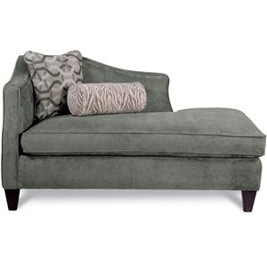 La-Z-Boy Bijou Premier Left-Arm Sitting Chaise
