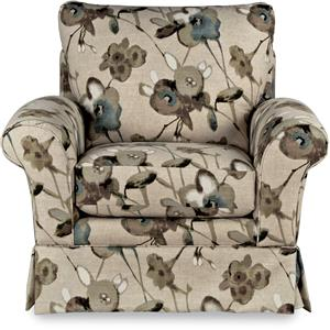 La-Z-Boy Blair La-Z-Boy® Premier Stationary Chair