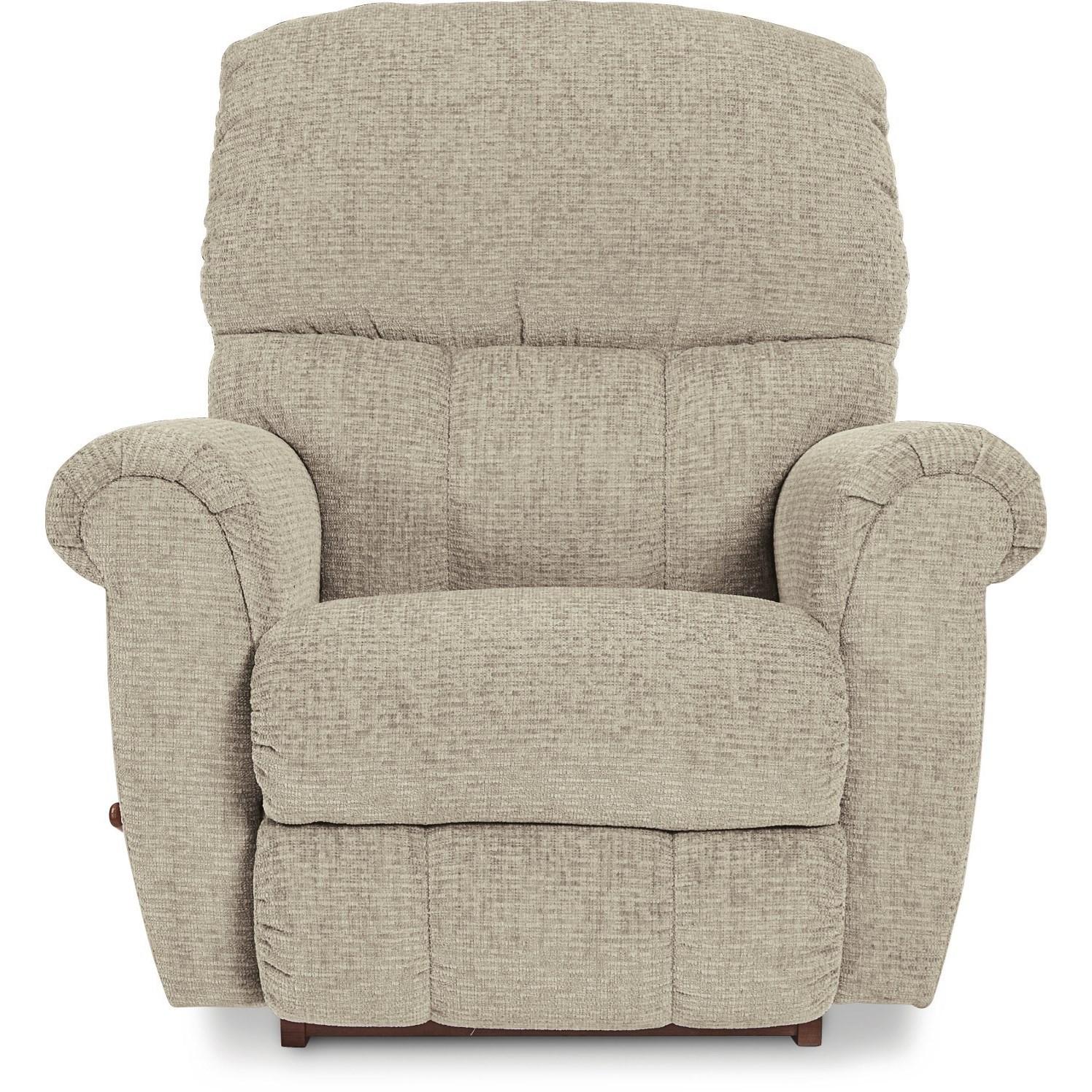 Briggs RECLINA-ROCKER® by La-Z-Boy at Bennett's Furniture and Mattresses