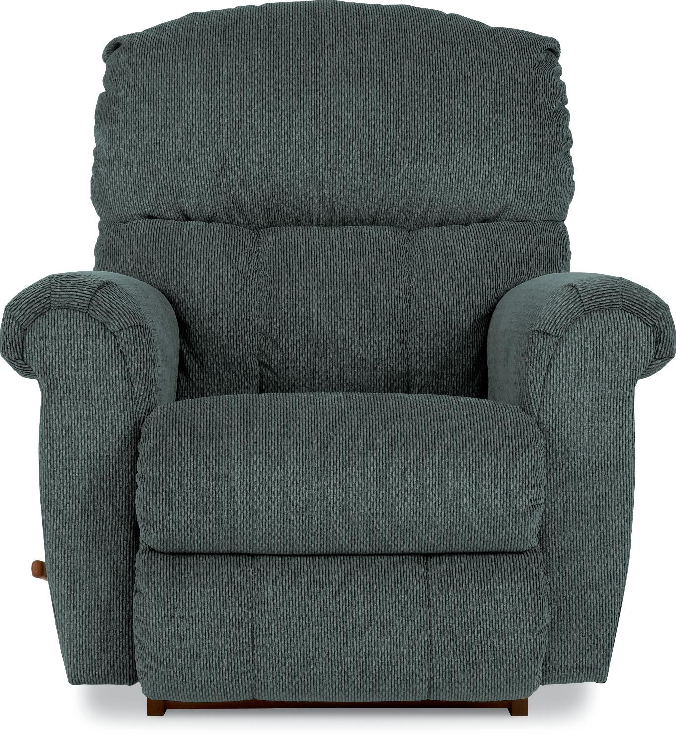 Briggs RECLINA-ROCKER® by La-Z-Boy at Jordan's Home Furnishings