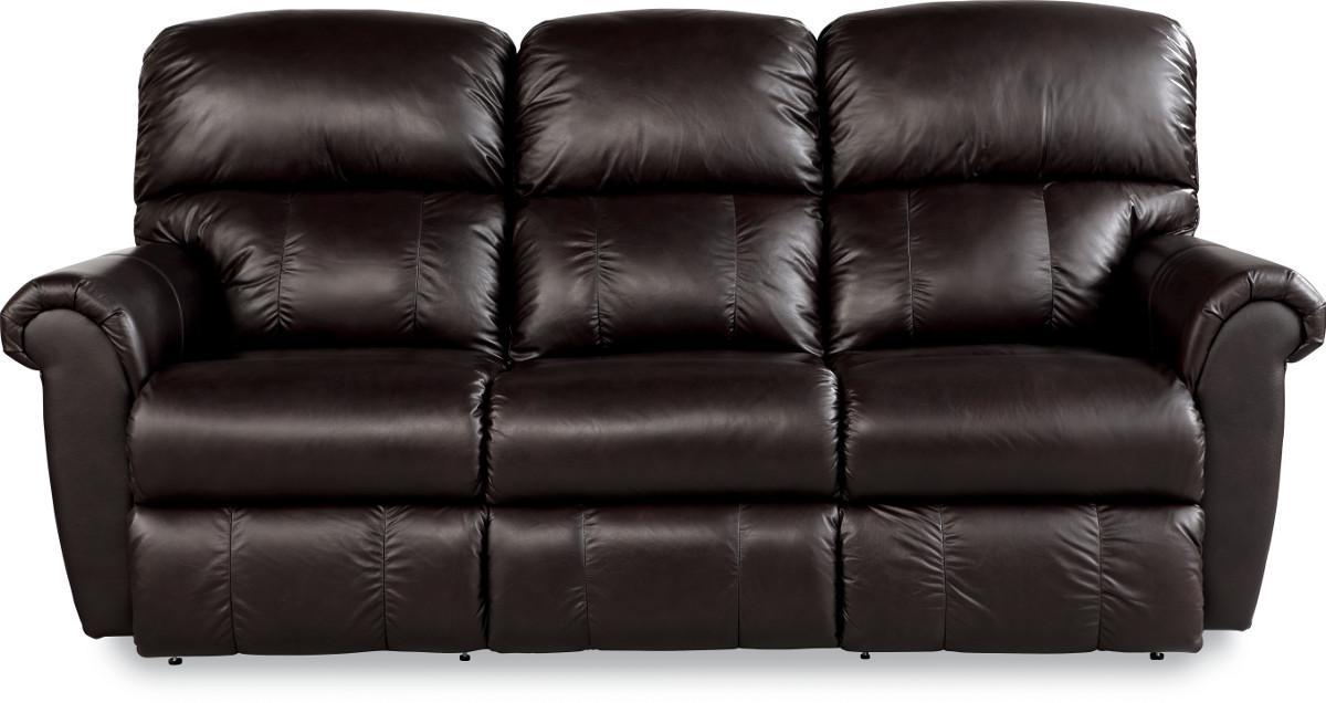 Briggs La-Z-Time Full Reclining Sofa by La-Z-Boy at Jordan's Home Furnishings