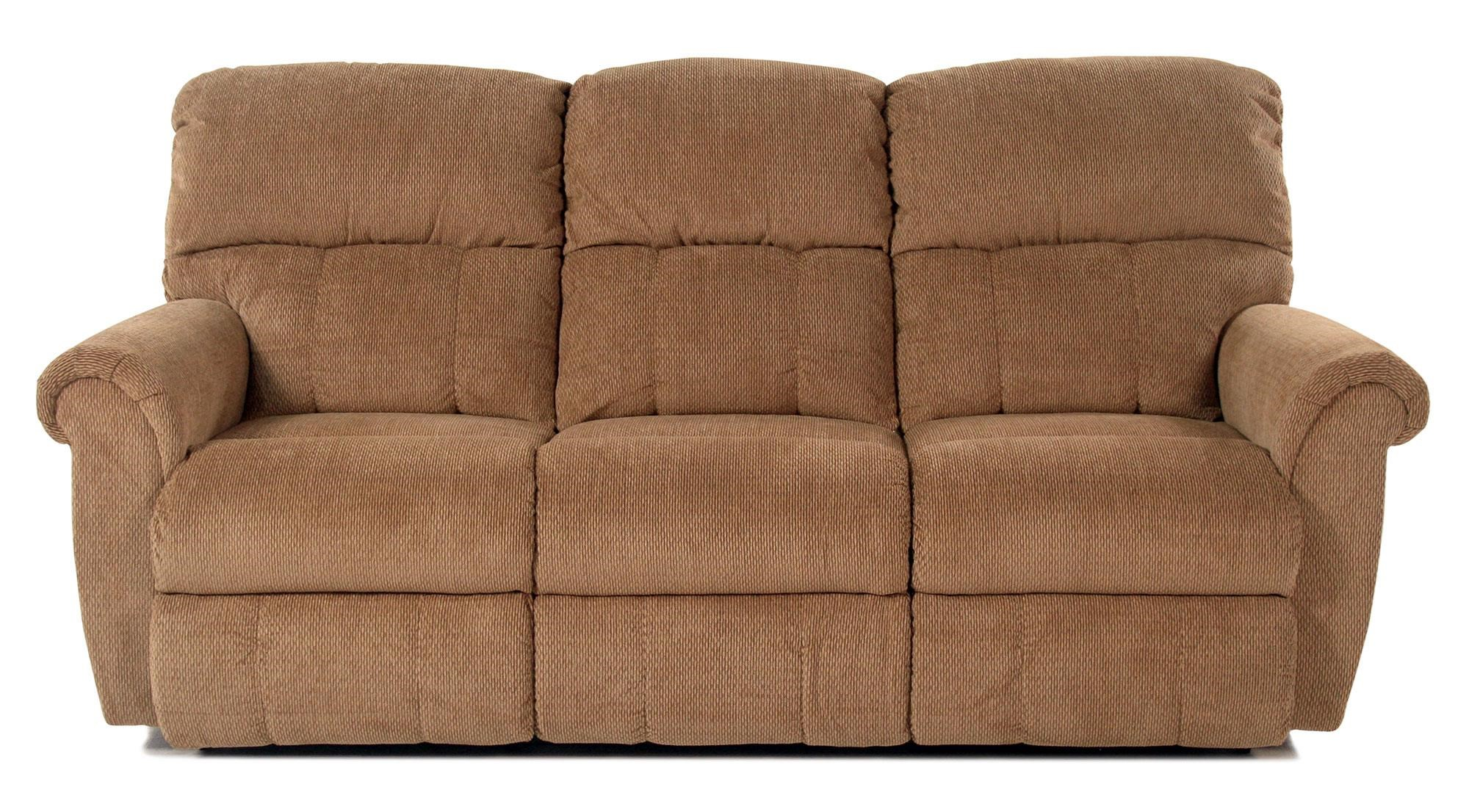 La-Z-Boy Zachary Power La-Z-Time® Full Reclining Sofa - Item Number: 44P701-C108173