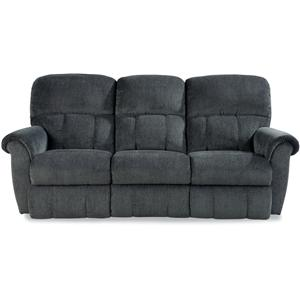 La-Z-Boy Briggs Power La-Z-Time® Full Reclining Sofa