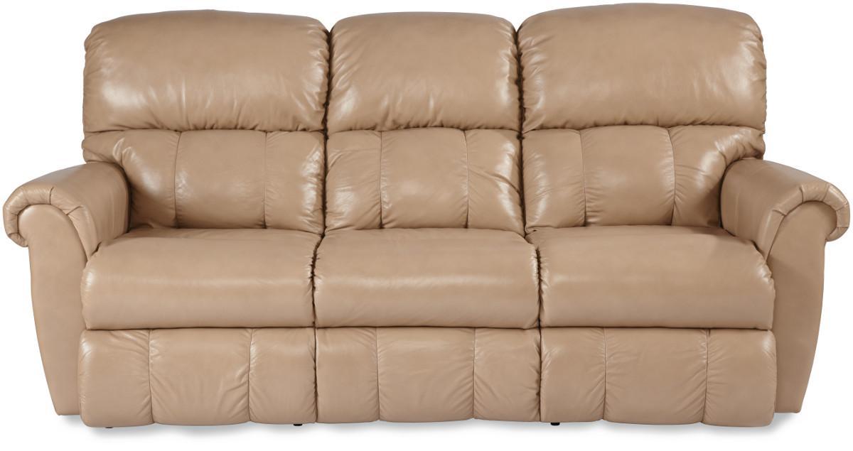 Power La-Z-Time® Full Reclining Sofa