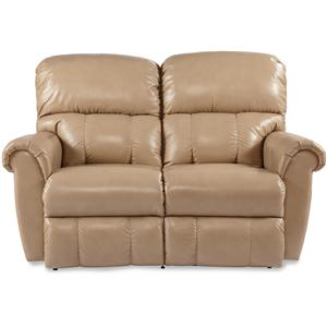 La-Z-Boy Briggs La-Z-Time® Full Reclining Loveseat