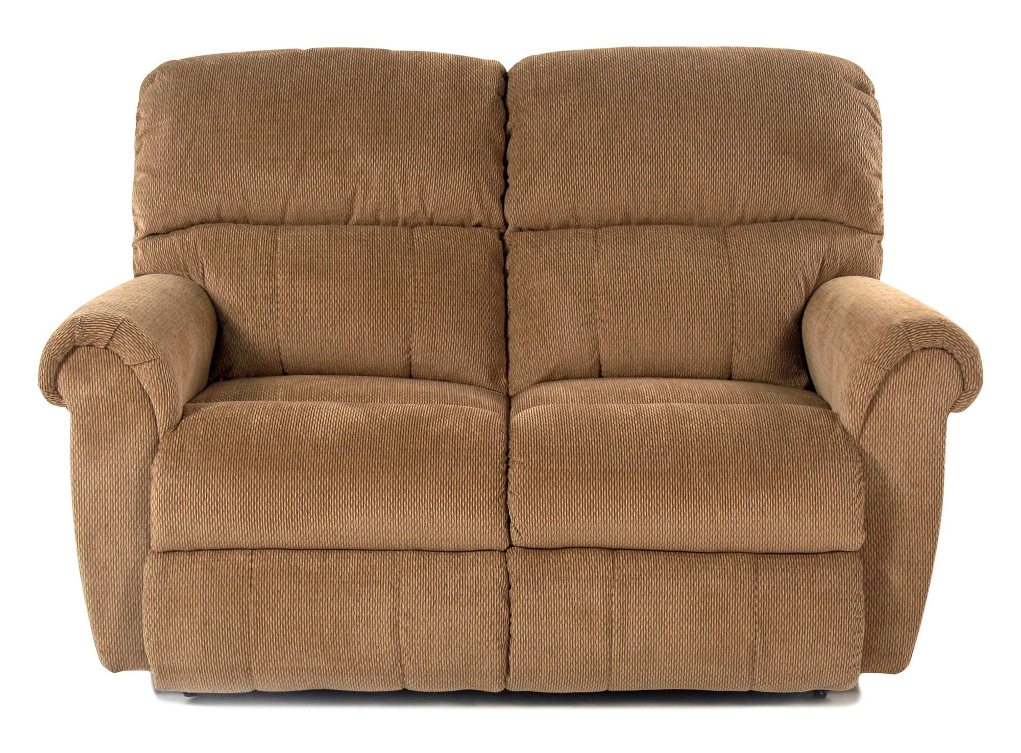 La-Z-Boy Zachary La-Z-Time® Full Reclining Loveseat - Item Number: 48P701-C108173