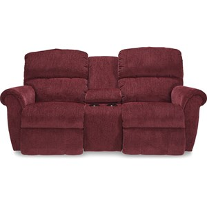 Cool La Z Boy Zachary Power La Z Time Full Reclining Loveseat Bralicious Painted Fabric Chair Ideas Braliciousco