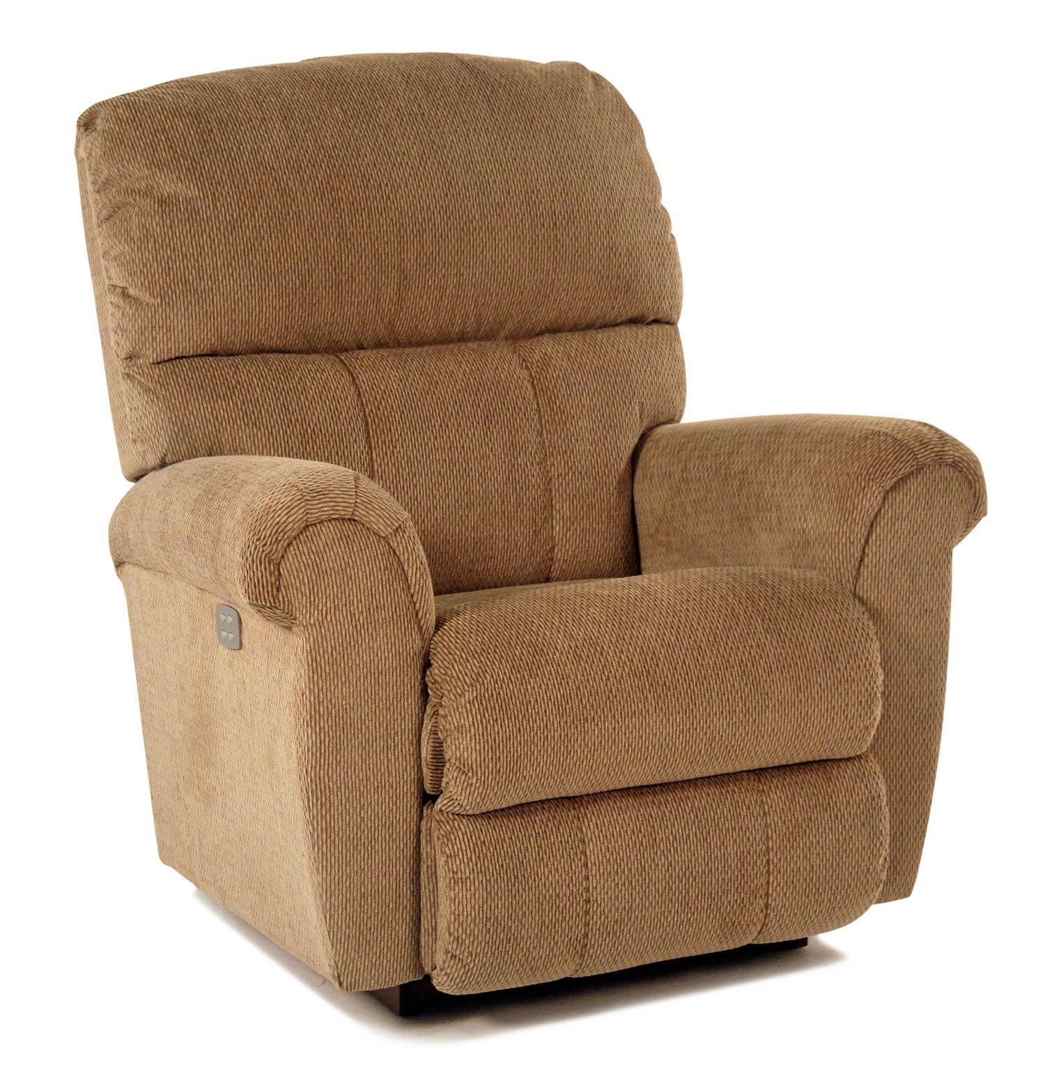 La-Z-Boy Zachary Power-Recline XR RECLINA-ROCKER® - Item Number: P10701-C108173