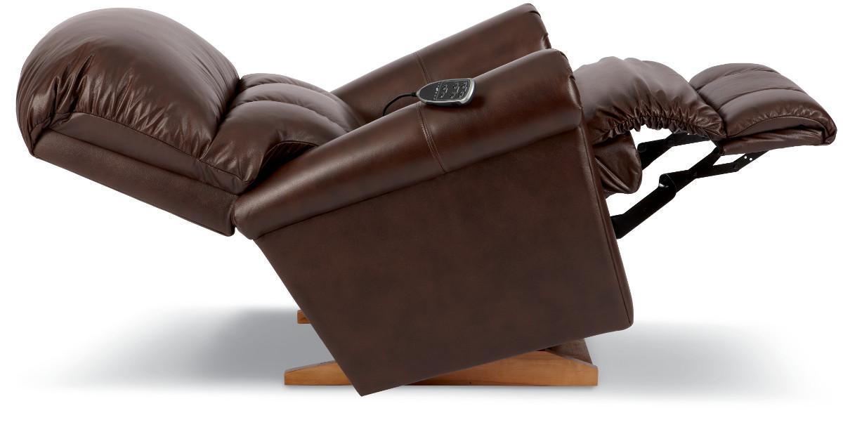 la z boy power recline xr