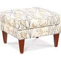La-Z-Boy Cambridge Ottoman - Item Number: 245447-G151545
