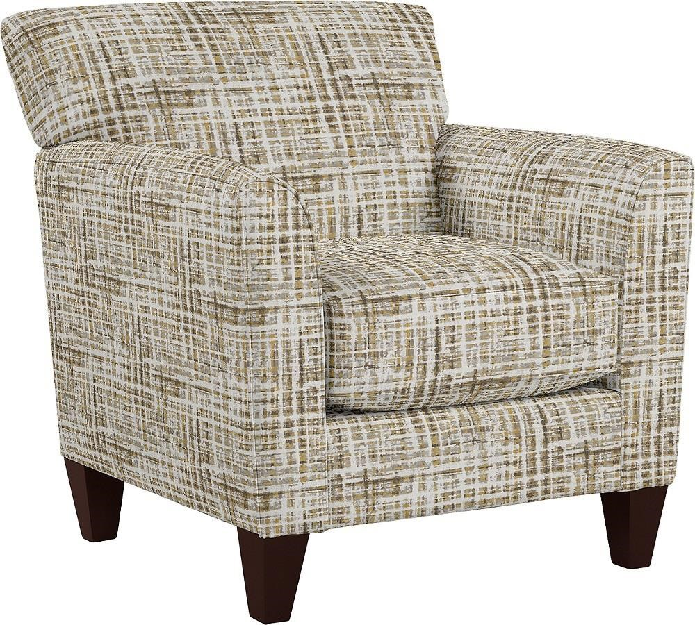 La-Z-Boy Chairs Allegra Premier Stationary Occasional Chair - Item Number: -235-401 J145445