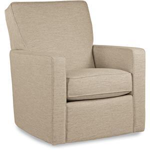 La-Z-Boy Chairs Midtown Swivel Glider Chair