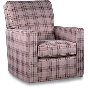 Midtown Swivel Glider Chair