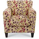 La-Z-Boy Chairs Allegra Stationary Chair - Item Number: 023401G980489