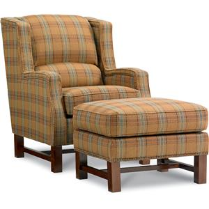 La-Z-Boy Chairs Chair and Ottoman