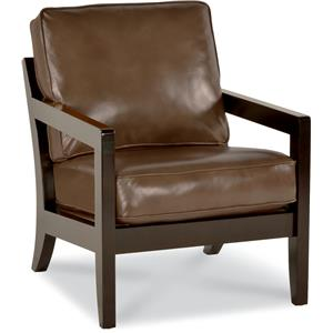 La-Z-Boy Chairs Gridiron Chair