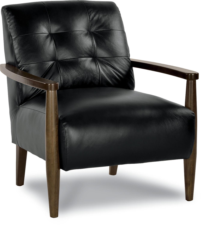 Chairs Stiletto Chair by La-Z-Boy at Jordan's Home Furnishings