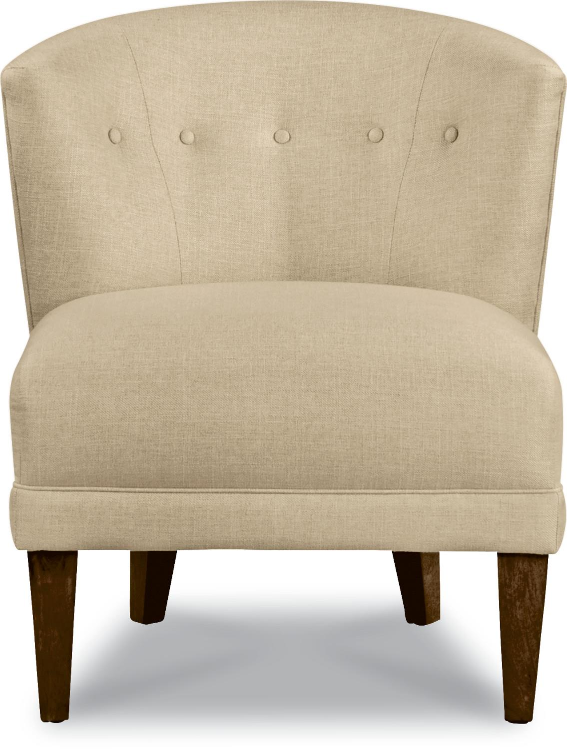 Chairs Nolita Accent Chair by La-Z-Boy at Jordan's Home Furnishings