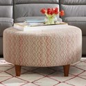 La-Z-Boy Chairs Ottoman - Item Number: 024319Q146138