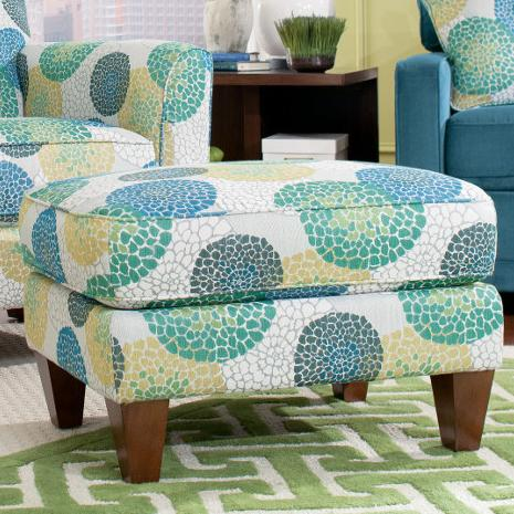 Chairs Ottoman by La-Z-Boy at Jordan's Home Furnishings