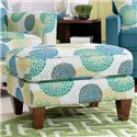 La-Z-Boy Chairs Ottoman - Item Number: 024401D107423