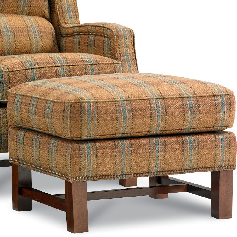 Chairs Ottoman by La-Z-Boy at Jordan's Home Furnishings