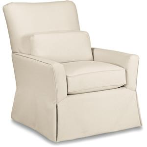 La-Z-Boy Chairs La-Z-Boy® Premier Swivel Occasional Chair