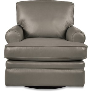La-Z-Boy Chairs Premier Swivel Glider
