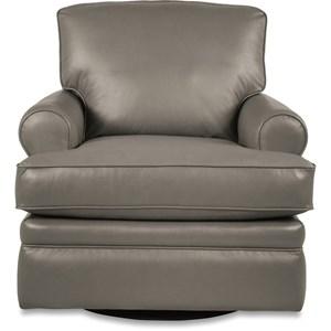 La-Z-Boy Chairs Premier Swivel Glider