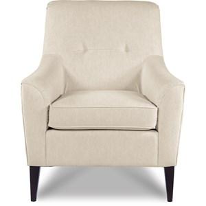 La-Z-Boy Chairs Barista Premier Stationary Chair