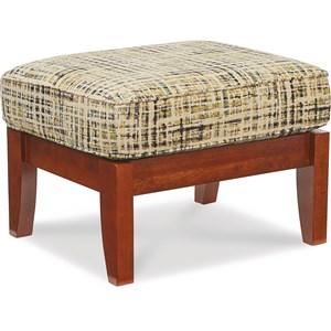 La-Z-Boy Chairs Gridiron Ottoman