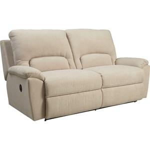 La-Z-Boy Charger La-Z-Time 2 Seat Full Reclining Sofa