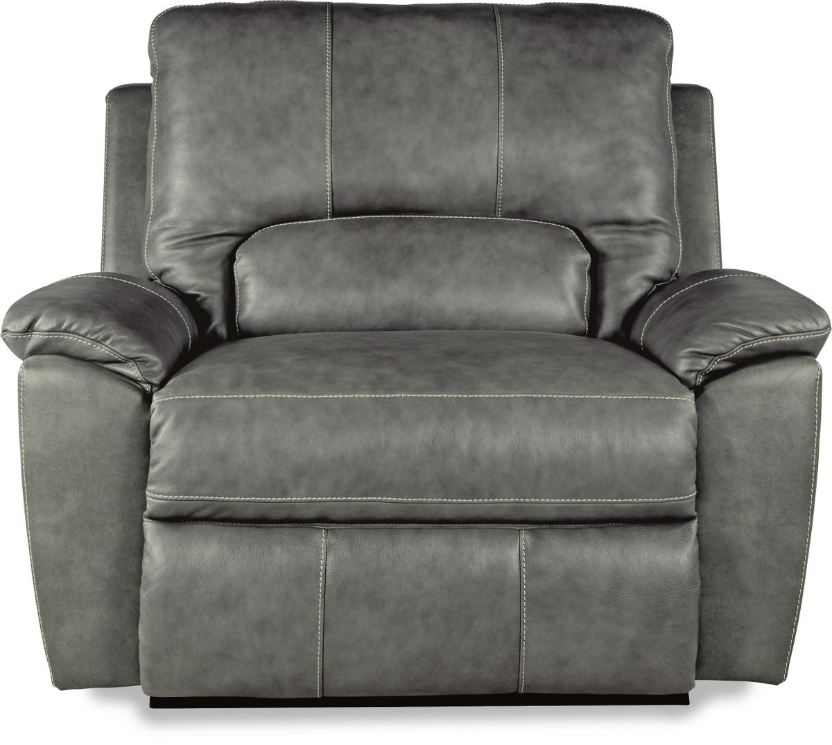 La-Z-Boy Charger Power La-Z-Time® Recliner - Item Number: 41P725LB127054