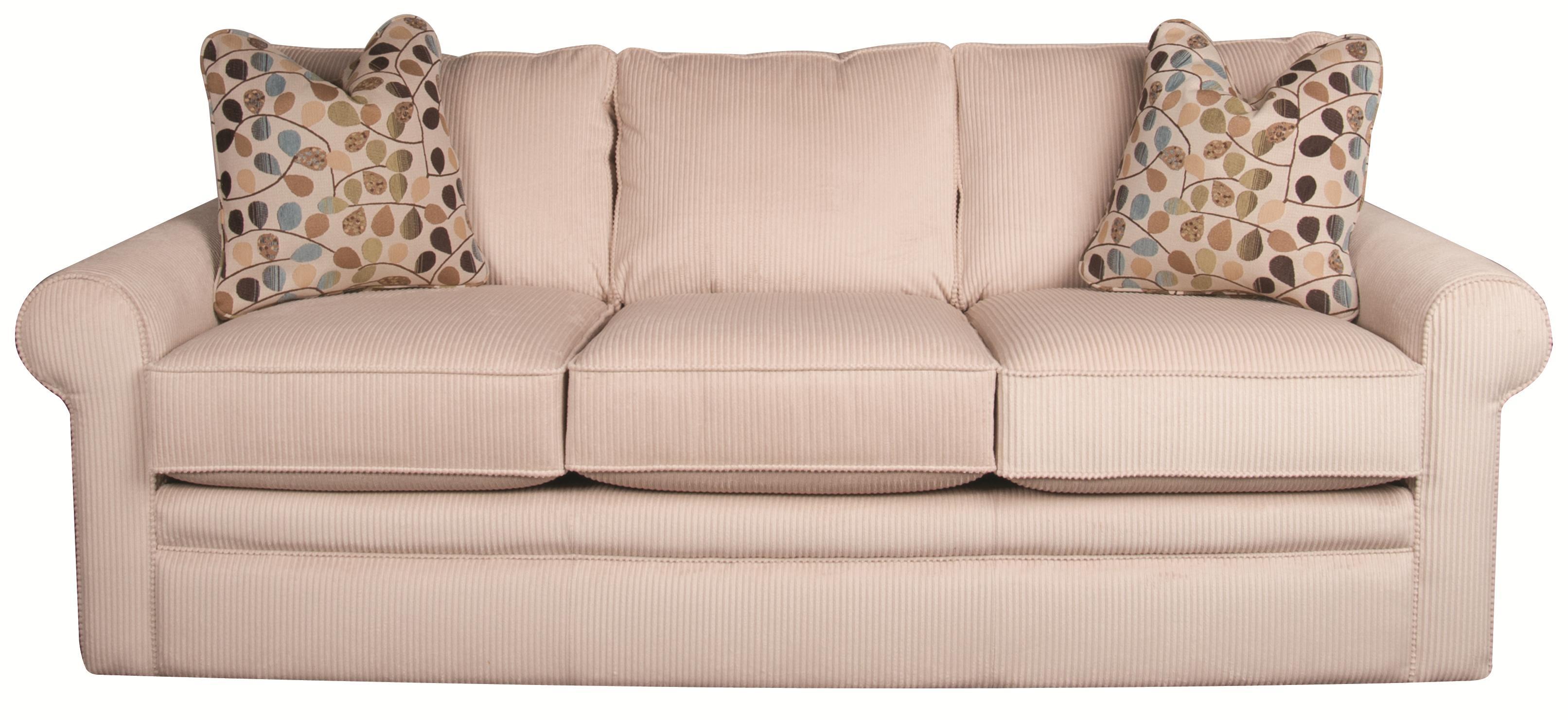 La-Z-Boy Collins Collins Sofa - Item Number: 101845785