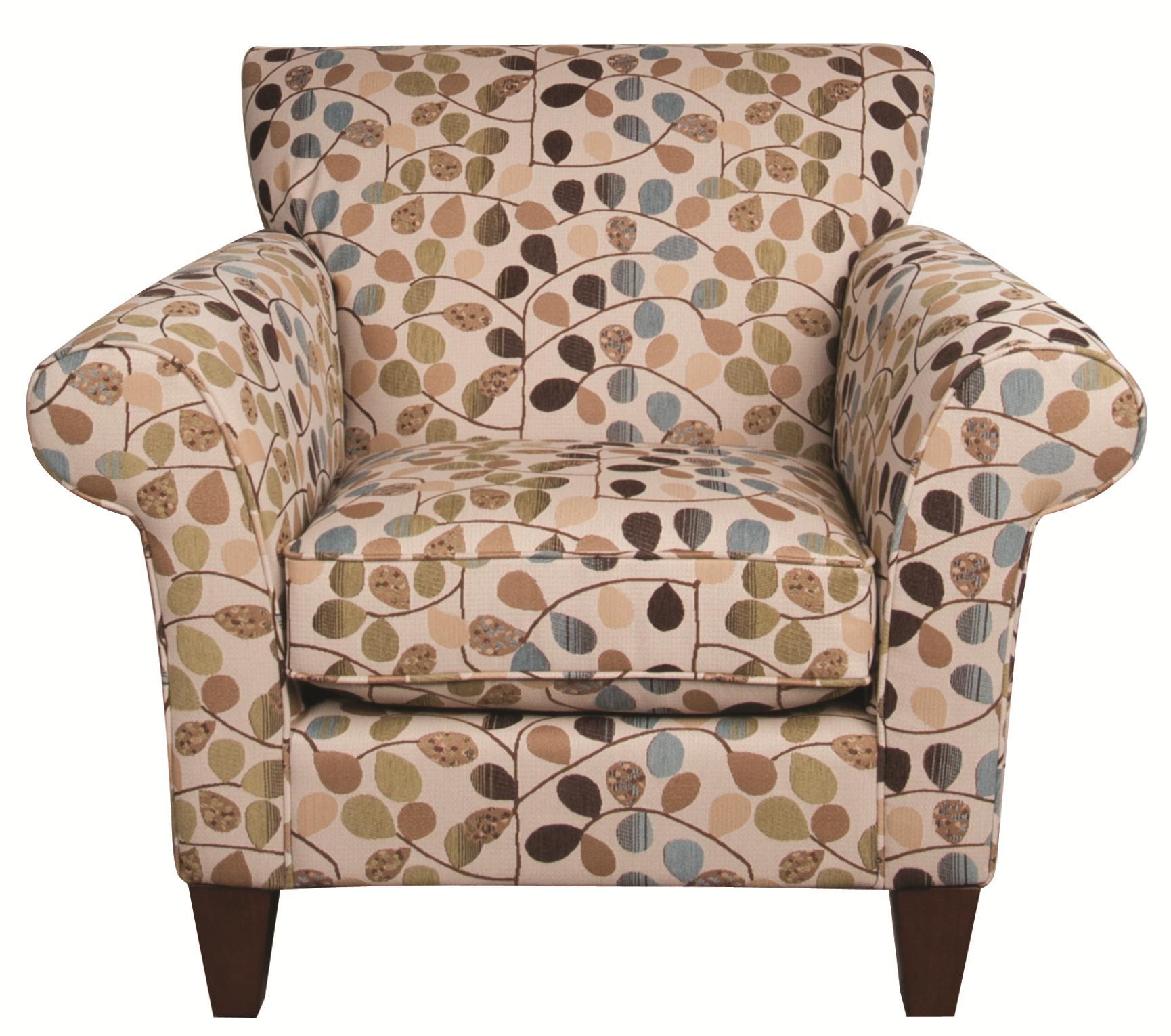 La-Z-Boy Collins Collins Accent Chair - Item Number: 110845786