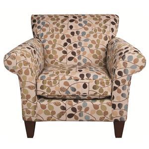 La-Z-Boy Collins Collins Accent Chair