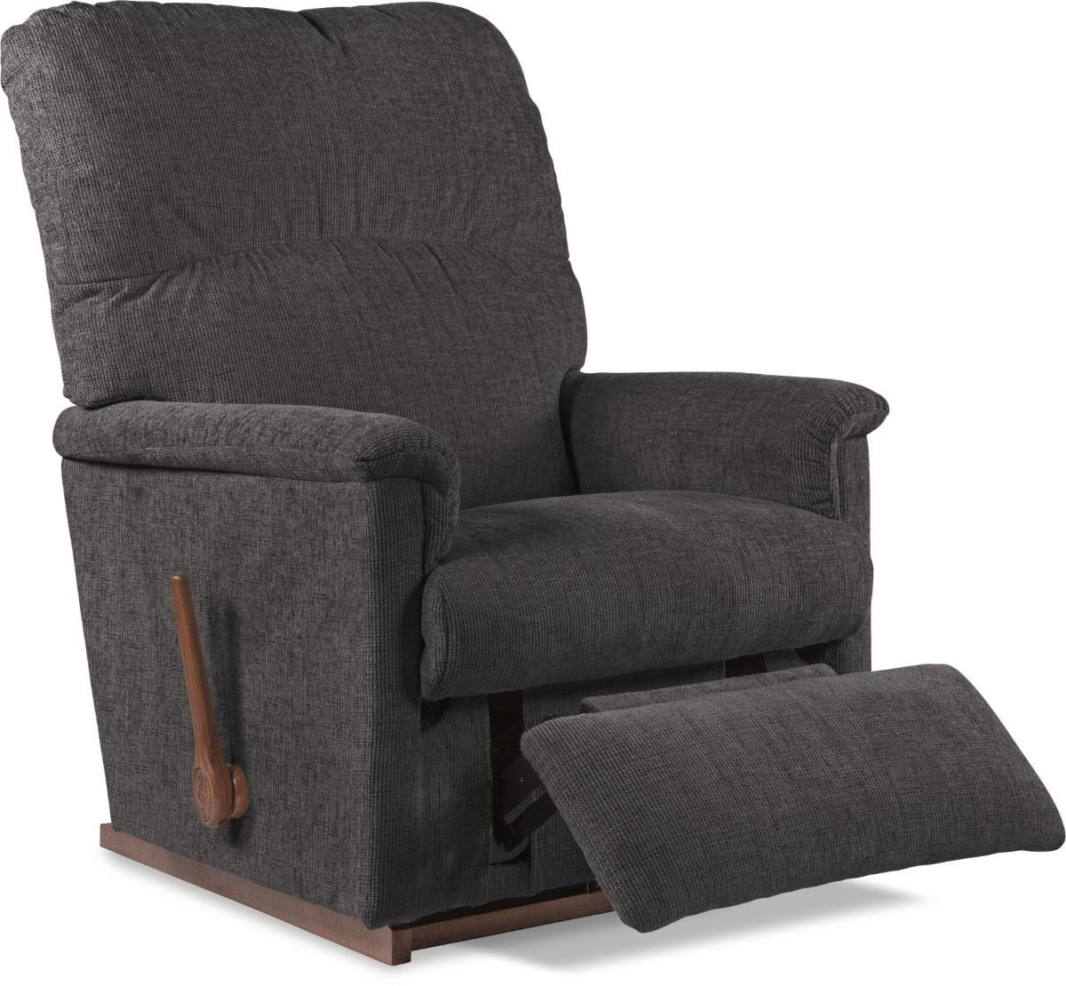 La Z Boy Collage Recliner Boulevard Home Furnishings