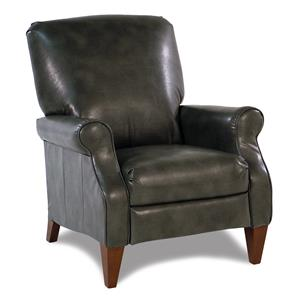 La-Z-Boy Baltic Hi-Leg Recliner