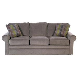La-Z-Boy Baltic  Sofa w/ Rolled Arms