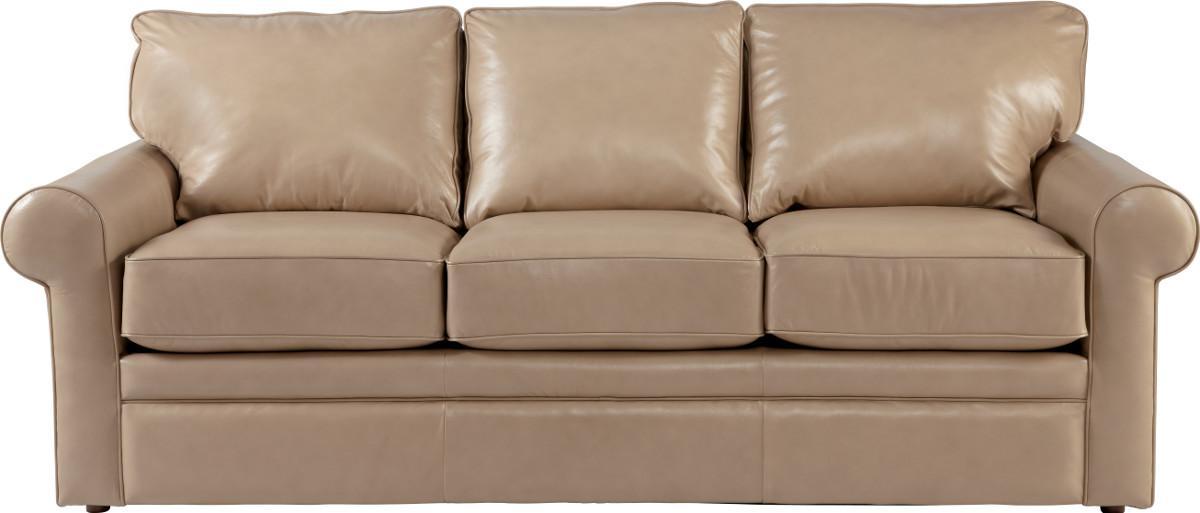 La Z Boy Collins Sofa   Item Number: 610494DL981036