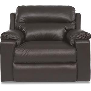 La-Z-Boy COOPER Power La-Z-Time® Recliner