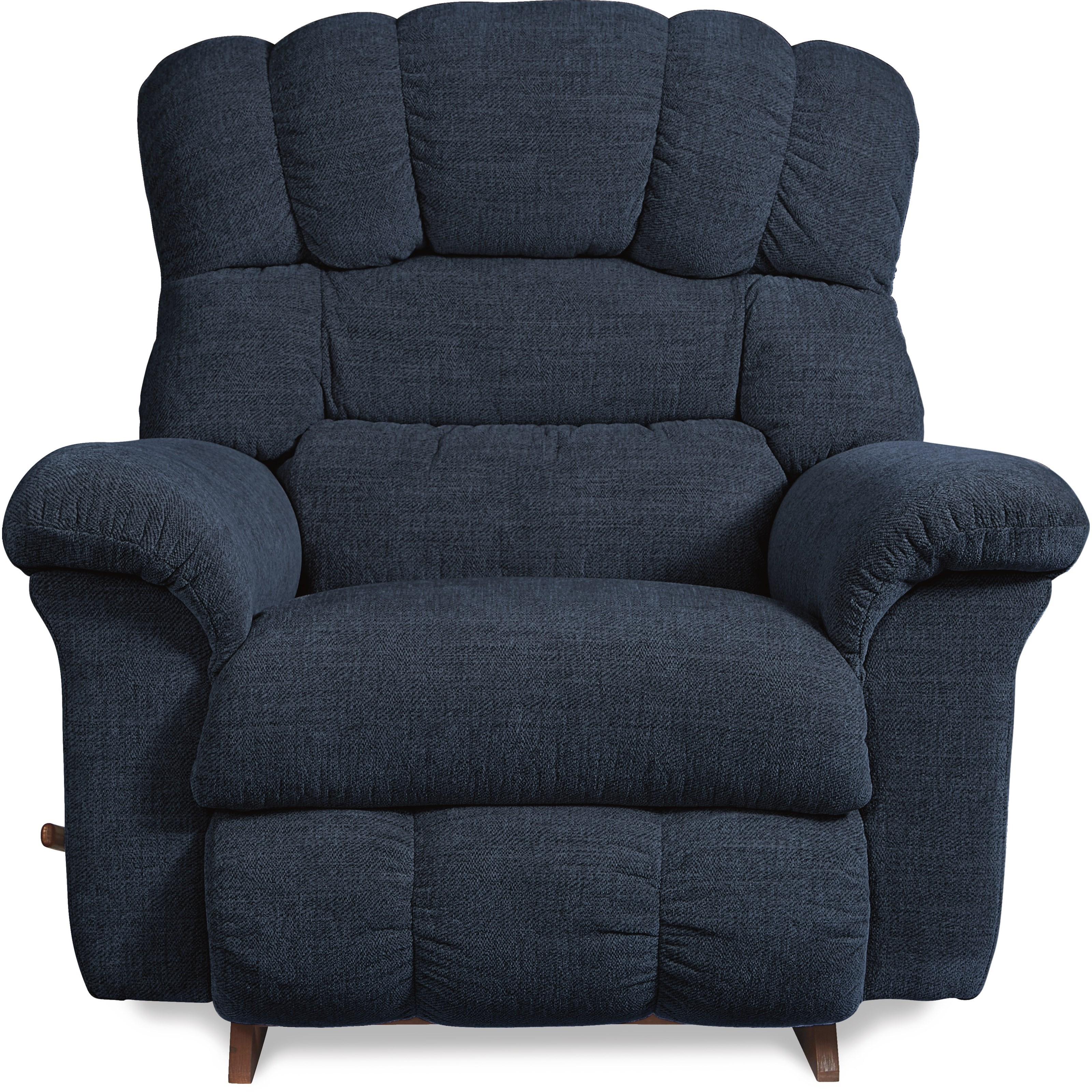 Bon La Z Boy Crandell Reclina Rocker Reclining Chair