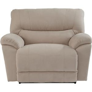 La-Z-Boy Dawson Power La-Z-Time® Recliner