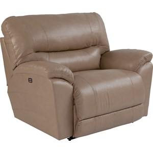 Power La-Z-Time? Recliner