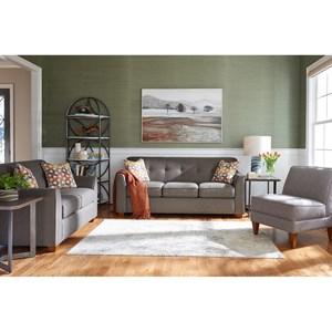 La-Z-Boy Dixie Living Room Group