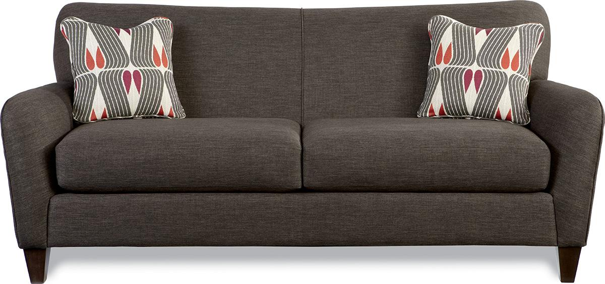 La-Z-Boy Marley Premier Sofa - Item Number: 610623C117555