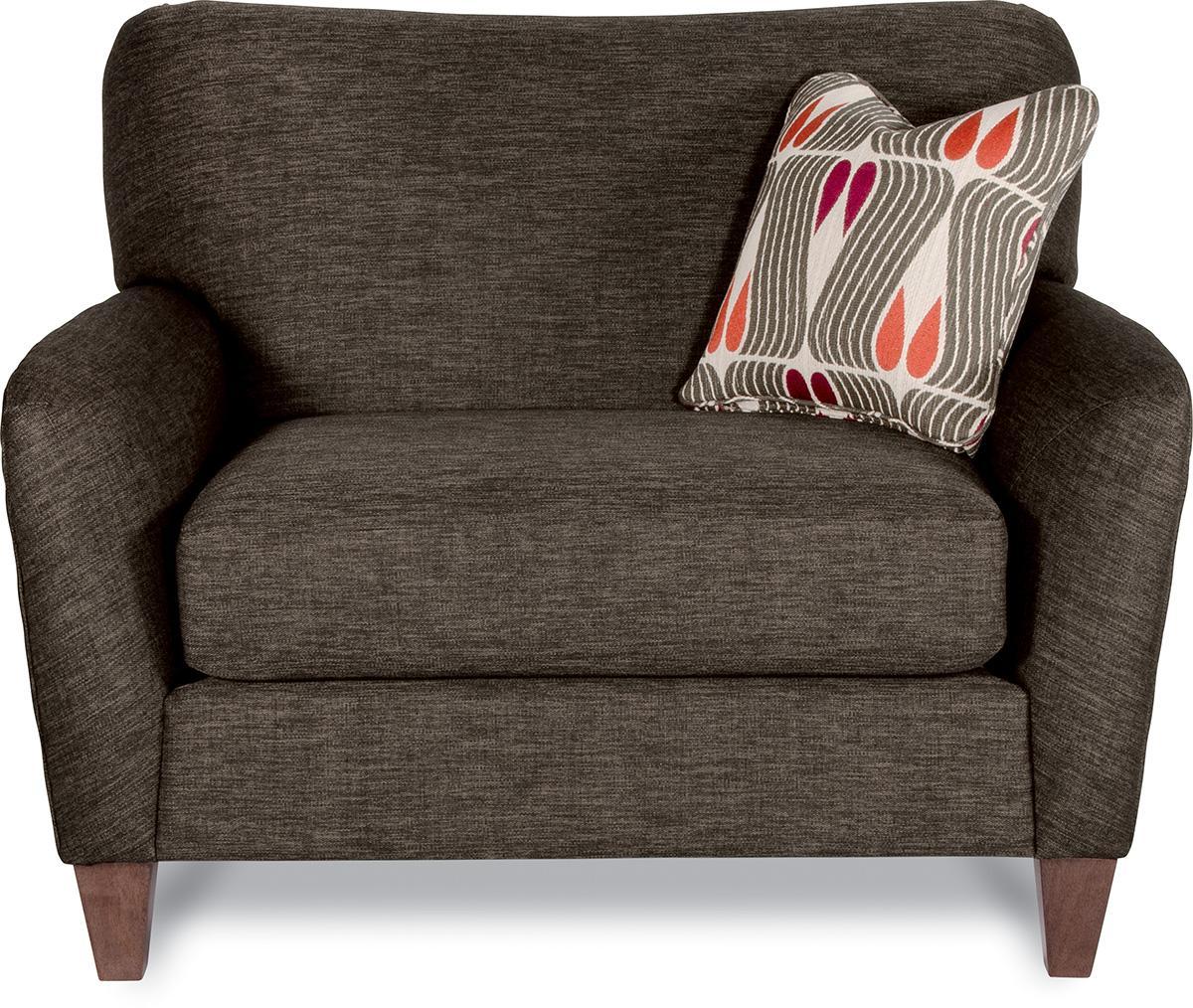 La-Z-Boy Marley Premier Chair-and-a-Half - Item Number: 655623C117555