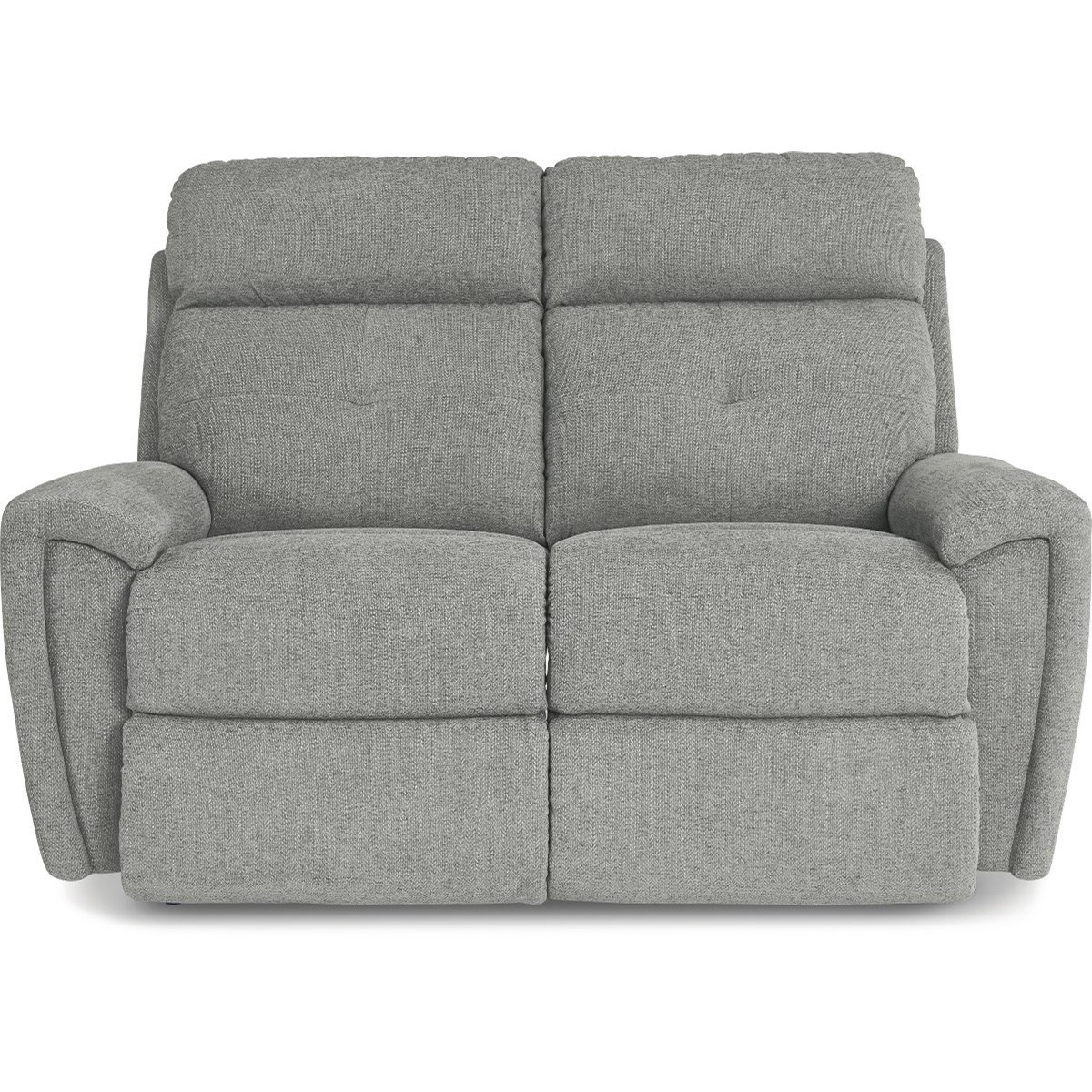 Pleasing La Z Boy Douglas Contemporary Reclining Loveseat Lindys Creativecarmelina Interior Chair Design Creativecarmelinacom