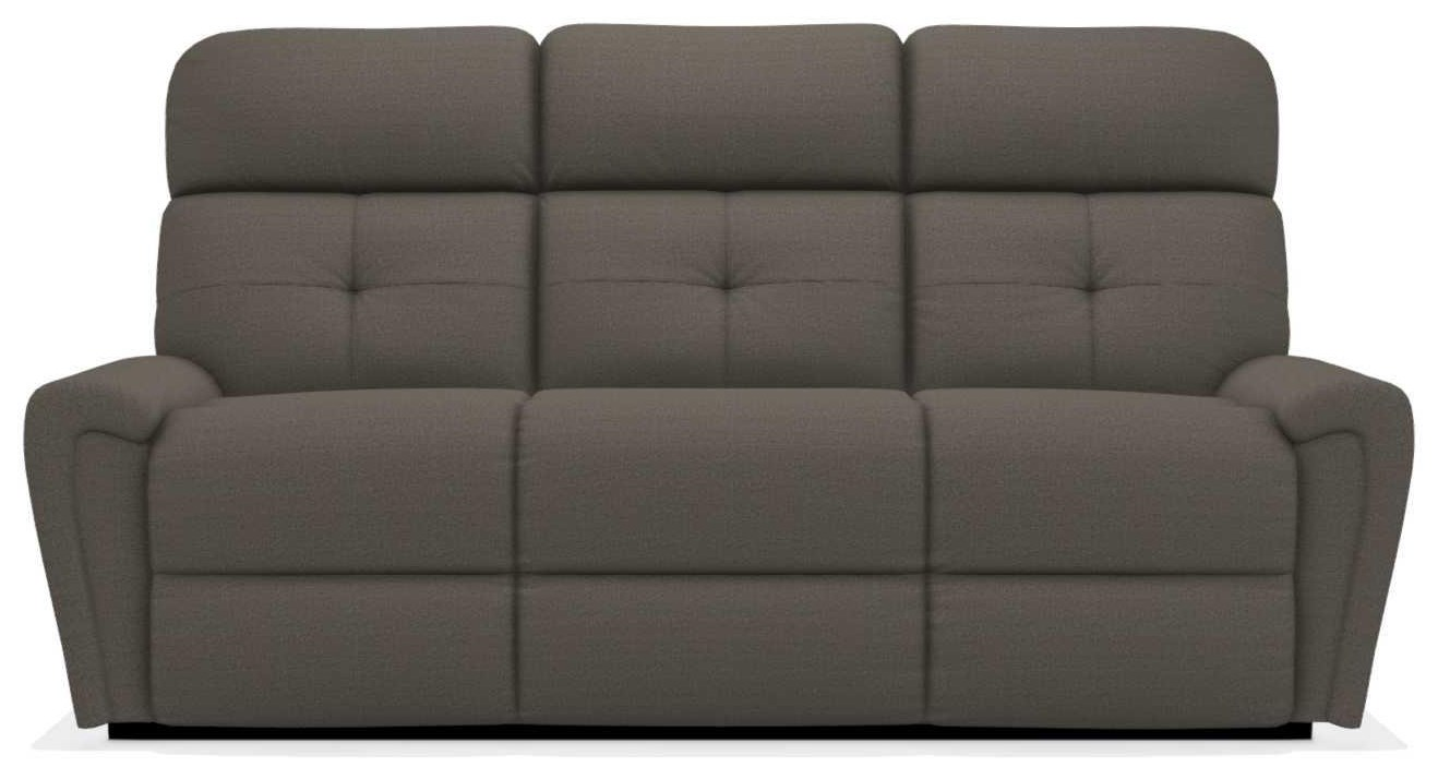 Douglas Power La-Z-Time Full Reclining Sofa by La-Z-Boy at Walker's Furniture
